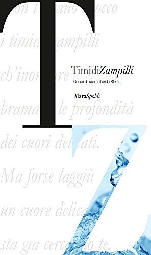 Timidi Zampilli Book Cover