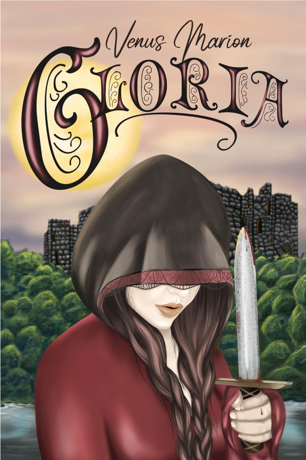 Gloria Book Cover