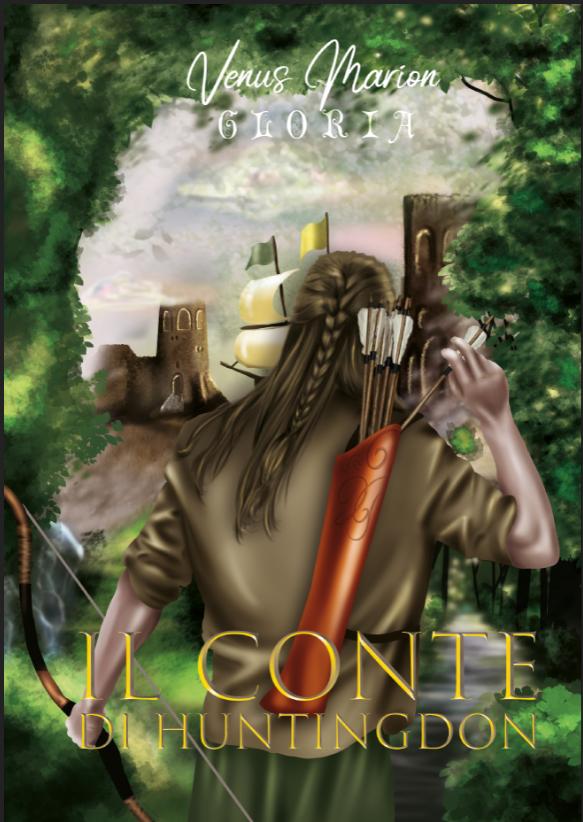 Il conte di Huntingdon Book Cover