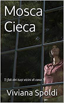 Mosca Cieca Book Cover